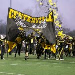 Varsity Football Finishes 8-2, Will Host Dublin Coffman in Playoffs