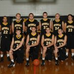 Varsity Boys Basketball Beats Fairmont on Friday