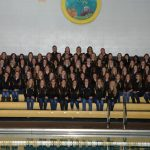Varsity Swim Teams Compete at Big 8 and Miamisburg