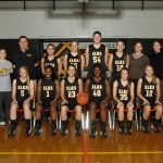 Girls Vasity Basketball Beats Beavercreek