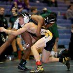 Varsity Wrestling Advances in Team State Tourney