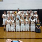 Varsity Girls Basketball Clinches 2nd Consecutive GWOC Central Title