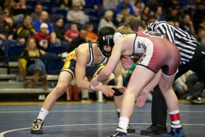 Varsity GWOC Tournament Day Two; Part 2 of 2
