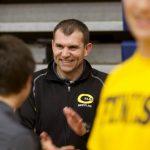 Varsity Wrestling Dominates Sectionals