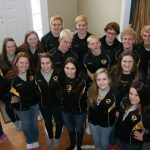 Boys/Girls Swim Teams Excel at OHSAA State Meet