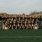 Boys Lacrosse Rallies Past Bellbrook