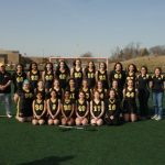 Girls Lacrosse Takes Down Lebanon