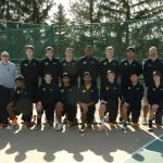 Boys Tennis Wins GWOC Title