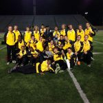 Boys Track Claims 6th Straight Dayton/Edwin C. Moses Relay Title