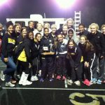 Girls Track Runs Away with GWOC Central