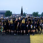 Presale Tickets Available for Springboro Football Game