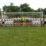 Boys Soccer Earns Share of GWOC Central Title
