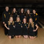 Girls Bowling Keeps Rolling!