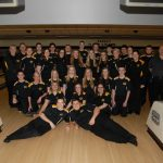 Bowling Teams Roll Fairmont
