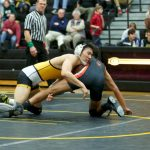Wrestling Team Advances 11 to Districts, Finishes 2nd in Sectional