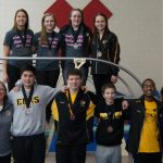 Divers Have great GWOC Championship Meet