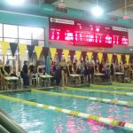Boys/Girls Swimming Dominate OHSAA Sectionals