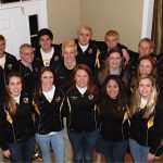 Swimmers Perform Great in Prelims at State