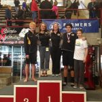 Boys Divers Perform Great At State Championships