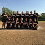 Softball Beats Wayne to Claim GWOC Title