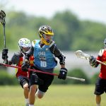2nd CHS Boys Lacrosse Player Honored