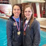 Elk Divers Earn All-American Status