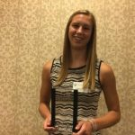 Jennings Earns OHSAA Scholar Athlete Scholarship