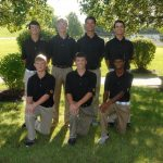Golf Competes in Tournaments