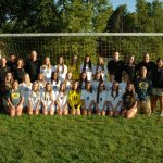 Girls Varsity Soccer Loses at Mt. Notre Dame