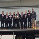 Girls Cross Country Wins Regional!