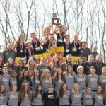 Girls Cross Country Claims 2nd Straight State Title, Led by Studebaker