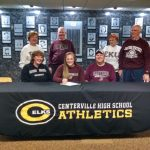 Paulick Heading to Eastern Kentucky University