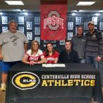 Studebaker Commits to Buckeyes