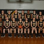 Girls Basketball Bounces Back From First Loss in a Big Way