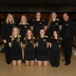 Girls Bowling Finishes Second in GWOC Preseason Tourney