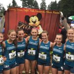 Girls XC Finishes 11th in the Country!