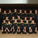 Boys Bowling Finishes Third in GWOC Preseason Tourney
