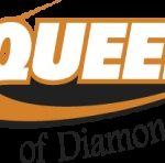 Edsall Shines at Queen of Diamonds