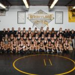 Two Wrestlers, Two Alternates Advance to State Tournament