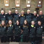 Boys and Girls Swim Teams Excel at State, Dylan Curtis Wins State!