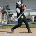 Softball Splits a Pair at Wendy's Classic