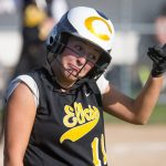 Varsity Softball Drops Close Game at Lakota West