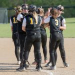 Softball Shuts Out Greenville, Earns #3 Seed in OHSAA Tourney