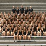 Centerville Girls Cross Country Dominates at Asics Hot Summer Bash