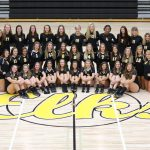 Girls Volleyball Continues to Roll, Flattens Fairmont