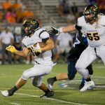 Defense Seals Win Over Panthers