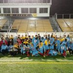 Boys Soccer Rolls Into Sectional Final