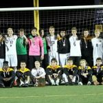 Boys Soccer Falls In OT to Mason in District Finals