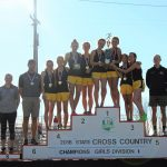 GXC Wins Third State Championship in a Row!