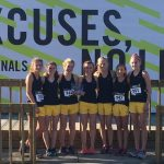 Centerville Girls XC Take 5th at Nike Cross Regionals Midwest